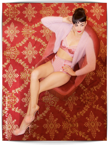 FIFI lingerie Fifi chachnil