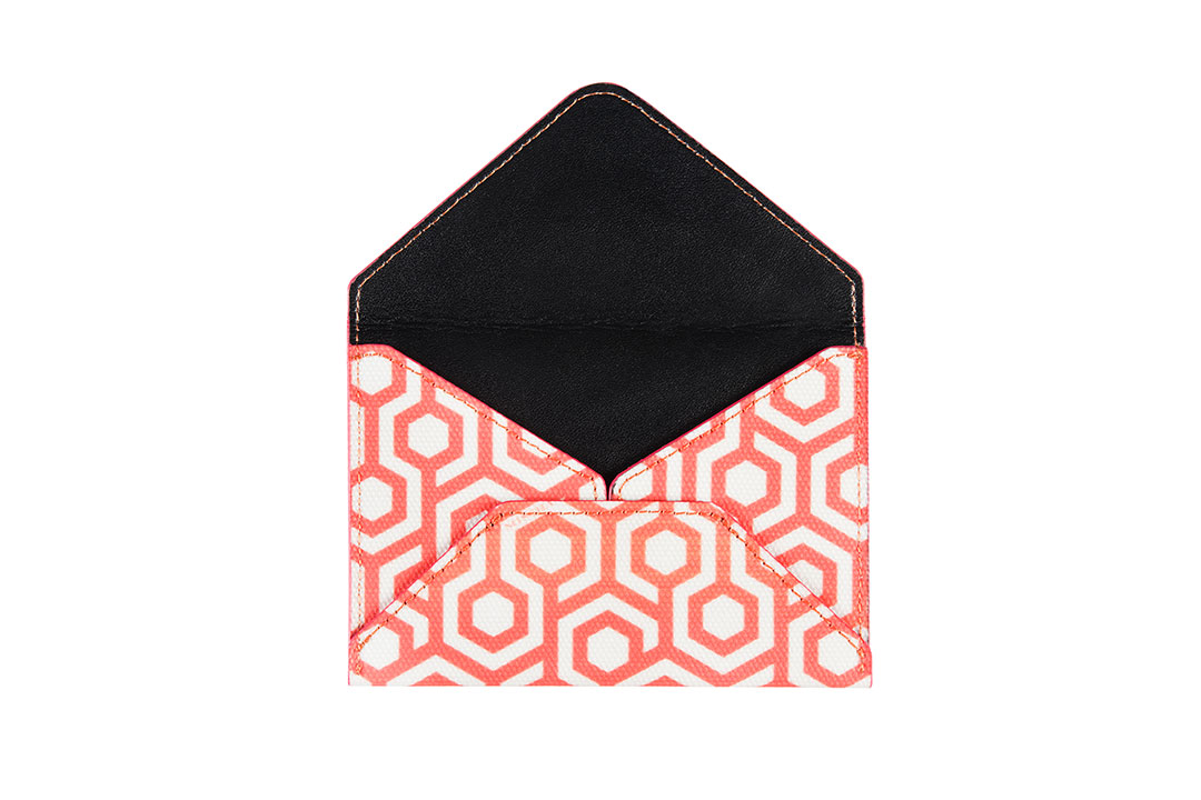 Cardholder---Apricot-open