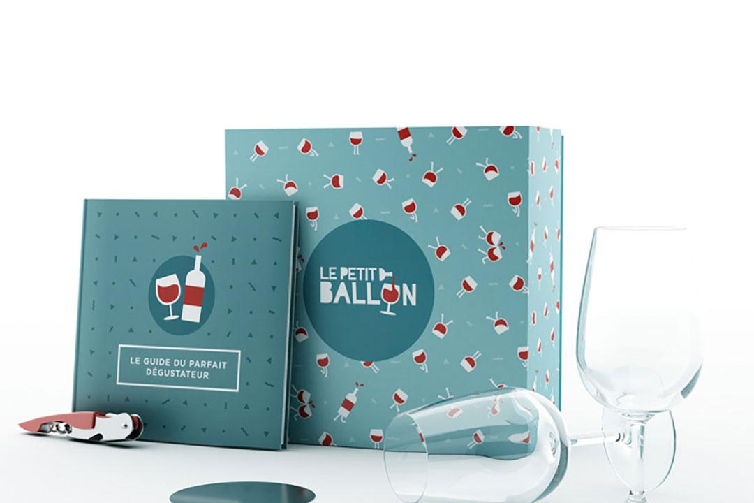 Photographie : Le Petit Ballon
