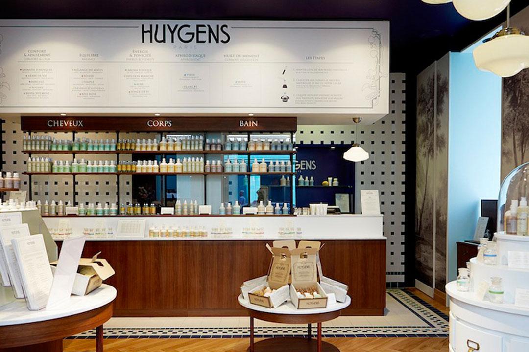 Photographie : Huygens
