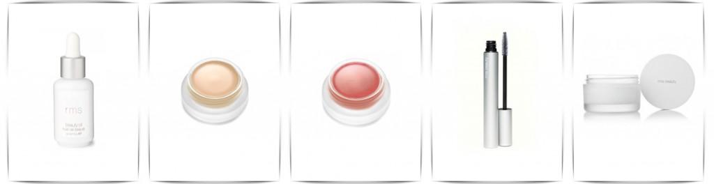 RMS Beauty barre produits 5 images
