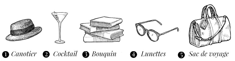 les livres de l'été