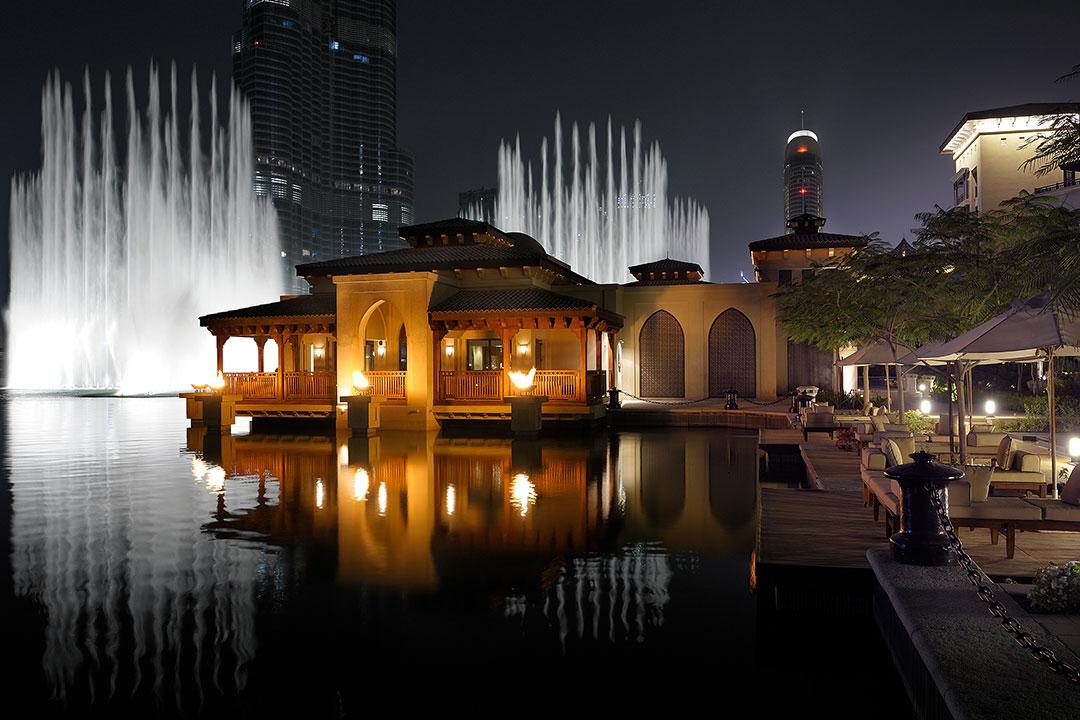 Crédit Photos : Visit Dubaï