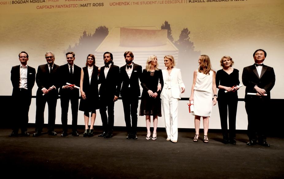 Festival de Cannes 2016