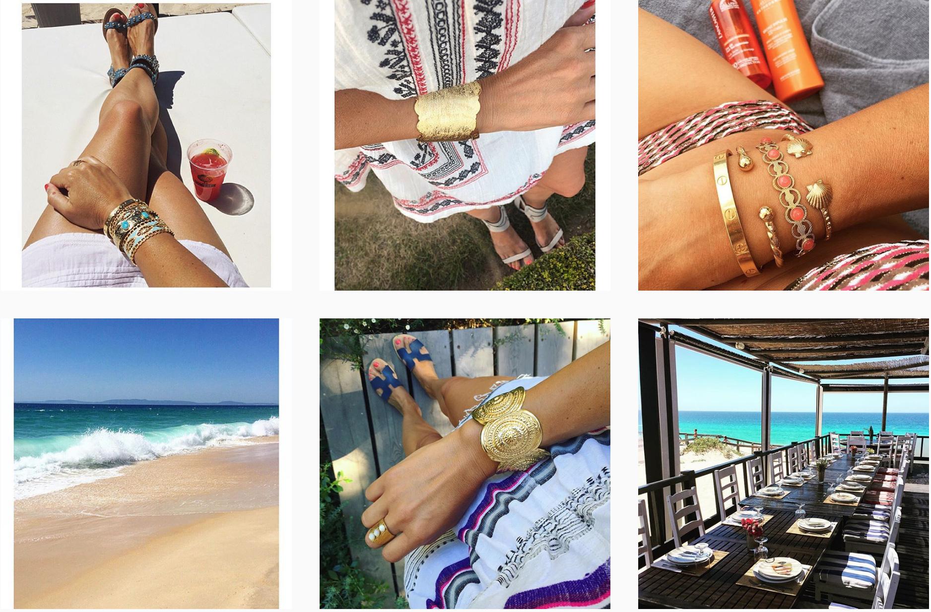 Instagram @dearcharlottebijoux