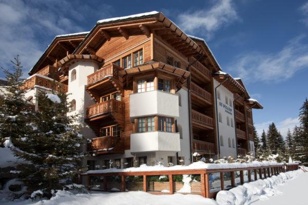 Crédits : Hôtel Le Strato