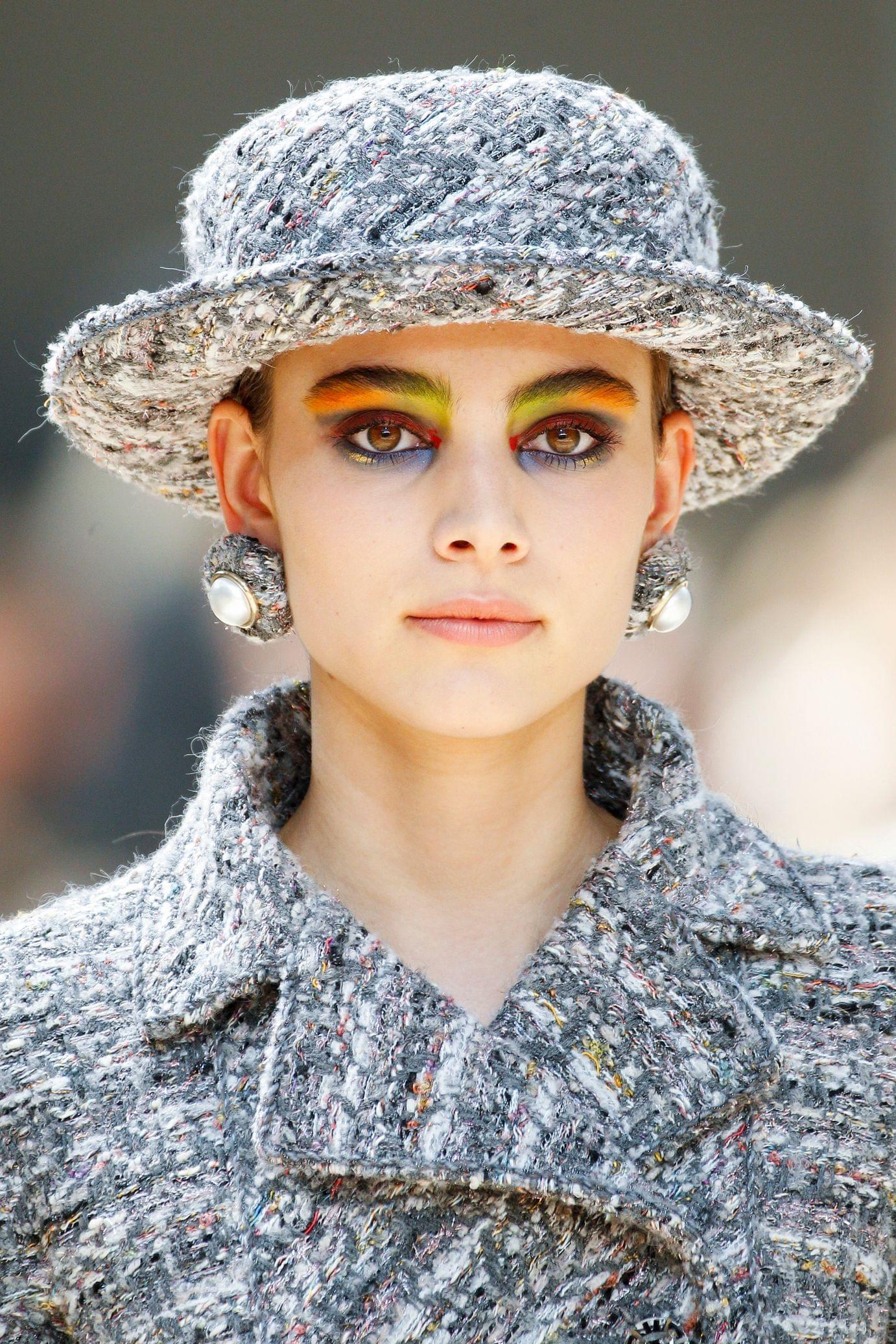 Crédits : Vogue.fr - Chanel