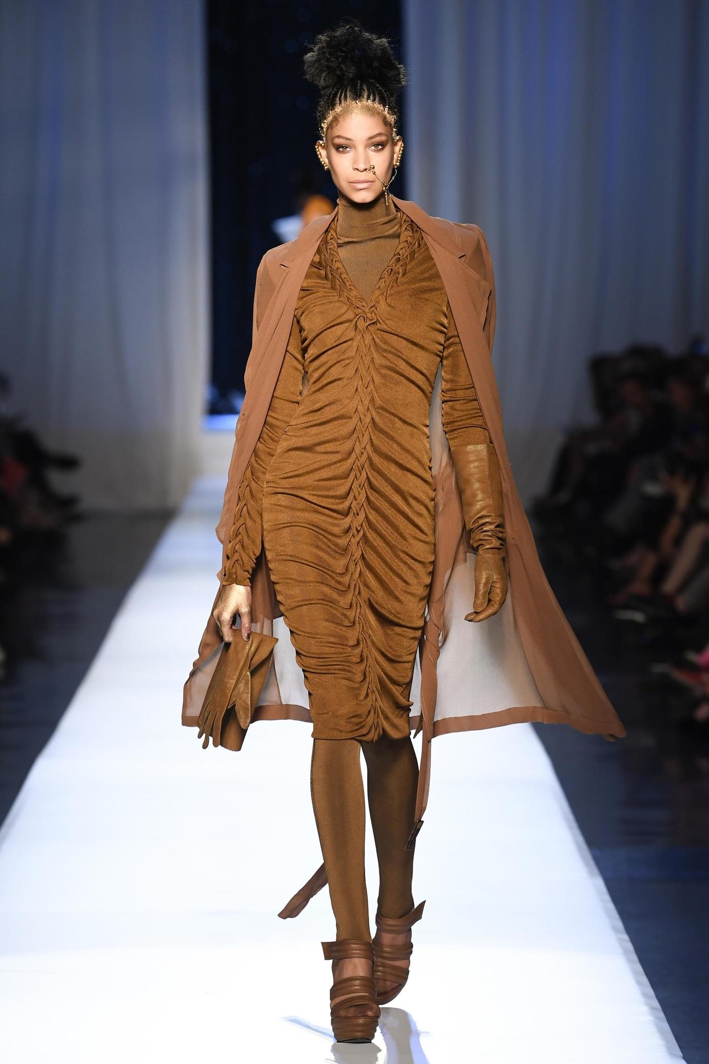 Crédits : Vogue.fr - Jean-Paul Gaultier