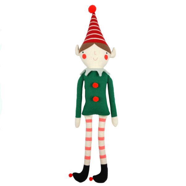 Peluche elfe 2